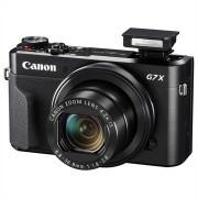 Canon PowerShot G7 X Mark II Digitale Camera - Zwart