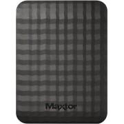 4TB Seagate-Maxtor M3 Portable 2.5 USB3.0 STSHX-M401TCBM kulso merevlemez