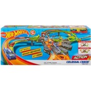 Hot Wheels Set de joacă Accidentul Colosal GFH87
