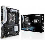 Asus X99-A II X99 chipset LGA 2011-v3 Motherboard