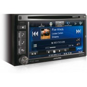 Multimedia Player Auto ALPINE X800D-U