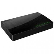 Tenda Switch Gigabit Ethernet 8 Porte Desktop SG108