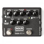 MXR M80 DI Plus DI-Box/splitter