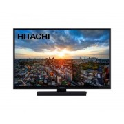"Hitachi Tv hitachi 24"" led hd/ 24he2000/ smart tv/ wifi/ 2 hdmi/ 1 usb/ modo hotel/ a+/ 400 bpi/ tdt2/ satelite"
