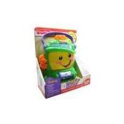 Lamparina Aprender e Brincar Fisher Price - Mattel