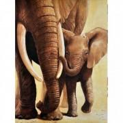 Moeder Olifant