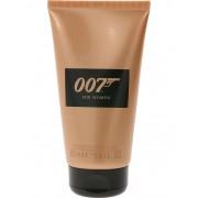 Hidratáló női testápoló James Bond 007