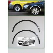 Lemy blatniku Audi A4 B6 2000-2005