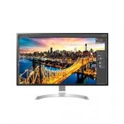 """Monitor LG 32UD89-W 31.5"""" IPS LED 3840x2160 1M:1 5ms 350cd DP 2xHDMI USB-C repro"""