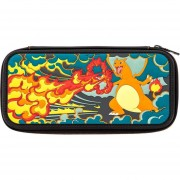 Deluxe Travel Case Charizard Nintendo Switch - Sniper.cl