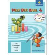 - Welt der Zahl - Ausgabe 2009: Lernsoftware 4 (Welt der Zahl Lernsoftware, Band 15) - Preis vom 11.08.2020 04:46:55 h