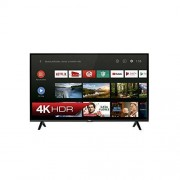 TCL Smart TV 55 Pulgadas Android TV 4K UHD HDR10 Microdimming 55A421