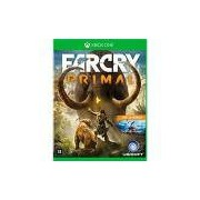 Game Far Cry Primal - Xbox One