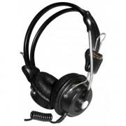 HEADPHONES, Media-Tech Delphini, mic (MT3515)