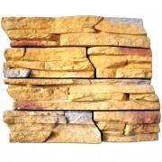 Maxwhite Orange stone - imitace kamene