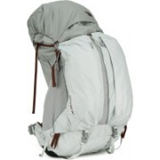 The North Face BANCHEE 50 Rucksack - 53 L(Silver, Grey)