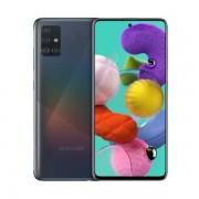 Samsung A515 Galaxy A51 4g 128gb 4gb Ram Dual-Sim Black