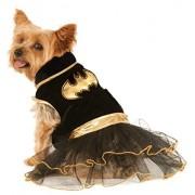 Rubie's DC Comics Batgirl Pet Tutu Dress, Small
