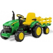 Peg-Pérego John Deere Ground Force 12V - Peg-Pérego Elbilar 532334