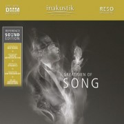 Inakustik GREAT MEN OF SONG (2 LP)