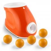 OneConcept Machine lance-balles pour chien + 8 balles de rechange Ø 5cm