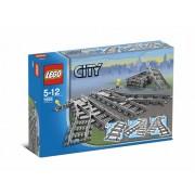 Стрелки LEGO® City 7895