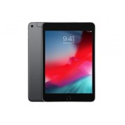 Apple iPad Mini (2019) - 64 GB - Wi-Fi + Cellular - Space Grey