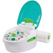 Step By Step Potty - Neutral (1L)