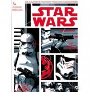 De laatste vlucht van de Harbinger / 1 - Star Wars