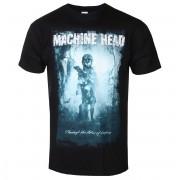 t-shirt metal uomo Machine Head - Through The Ashes Of Empires (TTAOE) - NNM - RTMHTSBTHR