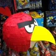Pinjata Angry Birds - crveni