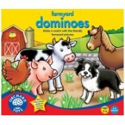 Joc Educativ Domino - La Frema - Orchard Toys (077)