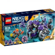 Nexo Knights - De drie broers