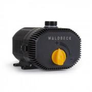 Waldbeck Nemesis T90, pompă de iaz, putere 90 W, adâncime de pompare 4 m, debit 6200 l / h (PCL2-Nemesis T90)