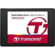 """Transcend TS128GSSD340 drives allo stato solido 128 GB Serial ATA III 2.5"""""""