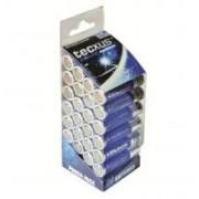 Tecxus elem szett, alkáli AA, 1,5 V 24 db (TC LR6/6)