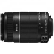 Canon LENS EF-S 55-250mm f/4-5.6 IS II - 2044B002