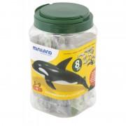 Animale marine set de 8 figurine Miniland