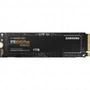 Samsung 970 EVO Plus 1TB M.2 PCIe NVMe SSD