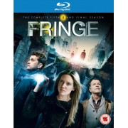 Warner Home Video Fringe - Seizoen 5