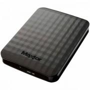 SEAGATE/MAXTOR HDD External M3 Portable 2.5/1TB/USB 3.0 Black