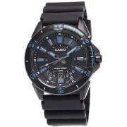 Casio Enticer Analog Black Dial Mens Watch - Mtd-1066B-1A1Vdf (A503)
