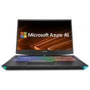 """Gigabyte Aorus 15-XA-7ES5252W Intel Core i7-9750H/16GB/2TB+512GB SSD/RTX2070/15.6"""""""
