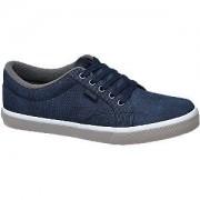 Fila Blauwe sneaker canvas Fila maat 41