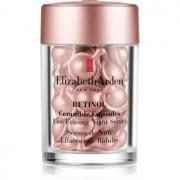 Elizabeth Arden Retinol Ceramide Capsules Line Erasing Night Serum sérum facial de noche en forma de cápsulas 30 ud