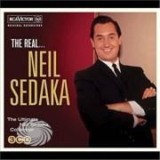 Video Delta Sedaka,Neil - Real Neil Sedaka - CD