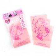 Hello Kitty 30 Piece Zipper Bag Set