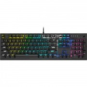Corsair K60 RGB Pro Low Profile Teclado Gaming Cherry MX Low Profile Speed