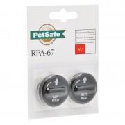 Petsafe 2er Pack Petsafe Batterie Modul RFA-67