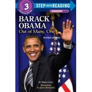 Barack Obama: Out of Many, One, Paperback